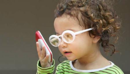 3 loại ánh sáng quen thuộc nhưng cực hại cho trẻ
