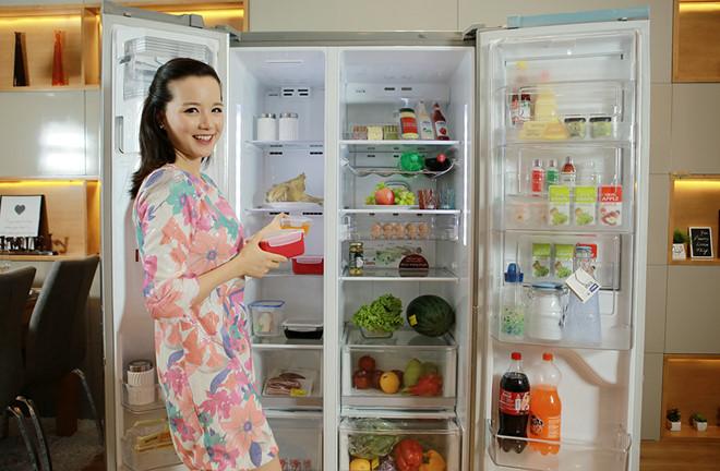 Những thứ không nên cất trong tủ lạnh